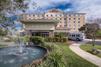 Hilton Garden Inn Tampa/Brandon