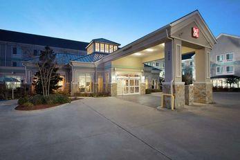 Hilton Garden Inn Tyler