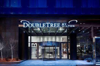 DoubleTree by Hilton Zagreb
