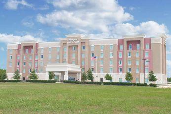 Hampton Inn Dallas Frisco North