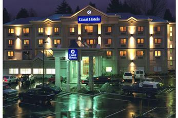 The Coast Abbotsford Hotel & Suites
