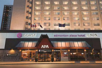 The Coast Edmonton Plaza Hotel