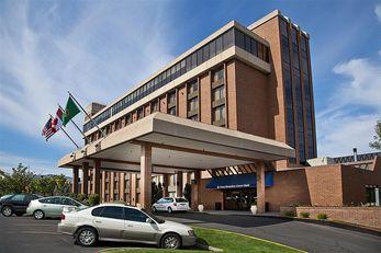 The Coast Wenatchee Center Hotel