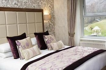 The Lodore Falls Hotel