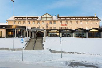 Scandic Hotel Vadso