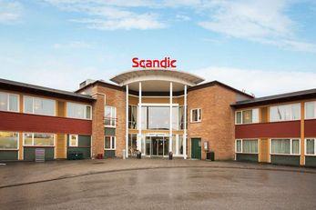 Scandic Hotel Gardermoen
