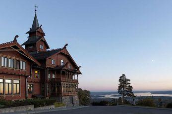 Scandic Holmenkollen Park Hotel