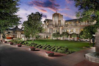 Arizona Biltmore, Waldorf Astoria Resort