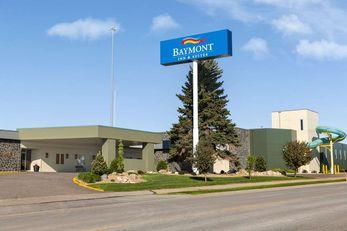 Baymont Inn/Suites Mandan Bismarck Area