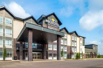 Microtel Inn & Suites Red Deer
