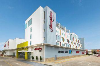 Hampton by Hilton, Valledupar