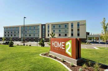 Home2 Suites by Hilton-Lehi