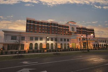 Embassy Suites Tuscaloosa Downtown