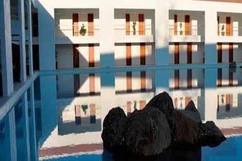 Hacienda Cantalagua Resort