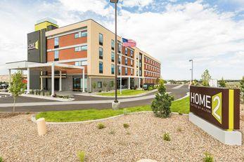 Home2 Suites by Hilton-Farmington