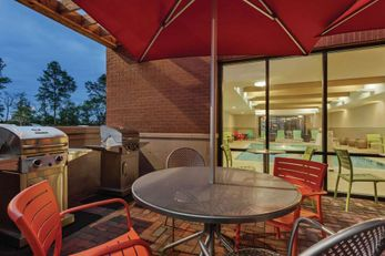 Home2 Suites by Hilton Tuscaloosa Dtwn