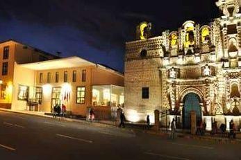 Wyndham Costa del Sol Cajamarca