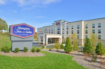 Hampton Inn & Suites Univ-Pittsburgh