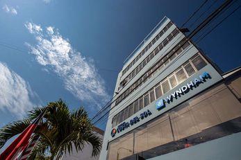 Wyndham Costa Del Sol Chiclayo
