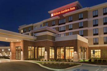 Hilton Garden Inn Pittsburgh Arpt South