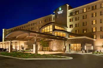 Embassy Suites Akron Canton Airport