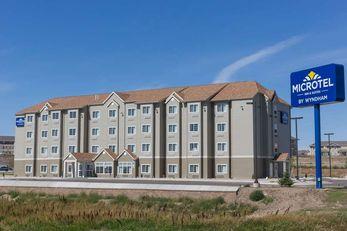 Microtel Inn & Suites by Wyndham Tioga