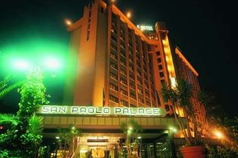 San Paolo Palace