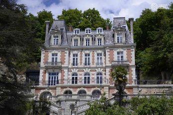 Art Hotel Rochecorbon