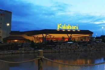 Kalahari Resorts & Conventions