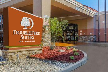 DoubleTree Suites by Hilton Sacramento