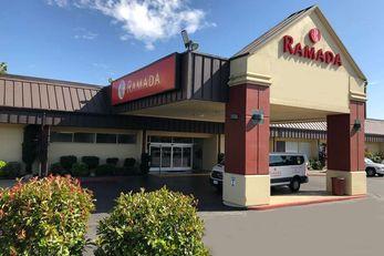 Ramada Sacramento
