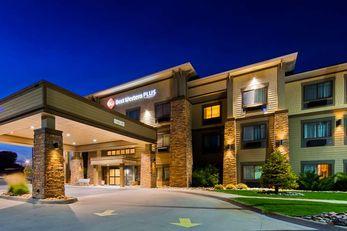 Best Western Plus Grand Island Inn/Stes