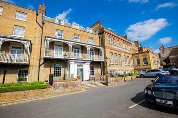 The Richmond Hill Hotel