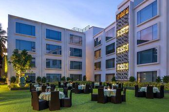Hyatt Centric Candolim Goa