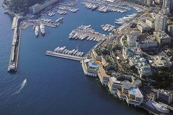 The Fairmont Monte Carlo