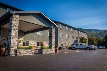 La Quinta Inn & Suites Grants Pass