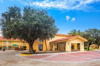 La Quinta Inn Eagle Pass