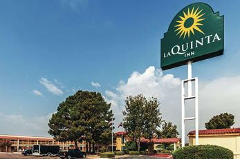 La Quinta San Angelo Inn & Conf Center