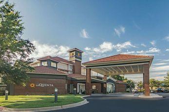 La Quinta Inn & Stes Alexandria