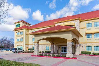 La Quinta Inn & Suites Ennis