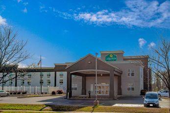 La Quinta Inn & Suites Lexington Park