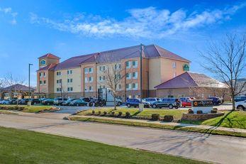 La Quinta Inn & Suites AP Plainfield