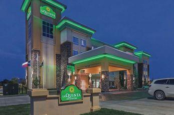 La Quinta Inn & Stes MSU Area