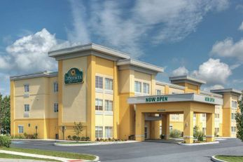 La Quinta Inn & Stes Harrisburg-Hershey