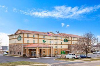 La Quinta Inn & Suites Rockford