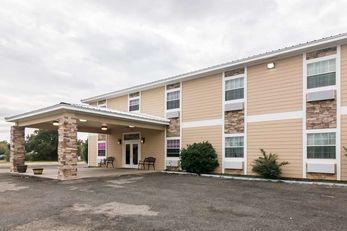 Motel 6 Colorado City