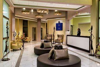 Bravia Hotel