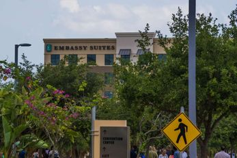 Embassy Suites by Hilton McAllen ConvCtr