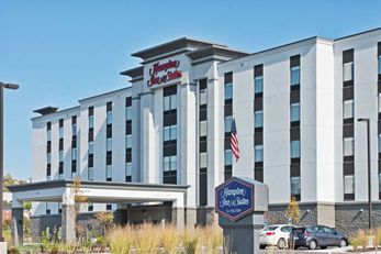 Hampton Inn & Suites N Huntingdon/Irwin
