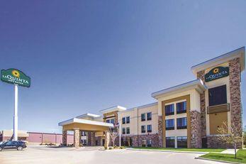 La Quinta Inn & Suites Pampa